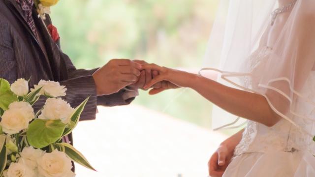 結婚コンプレックス