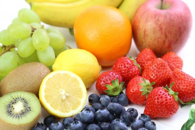 ワキガ予防ビタミン