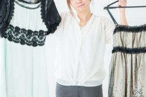 洋服メイク髪型顔タイプ診断